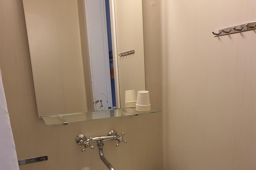 Сімейний номер (5 person) - Ванна кімната
