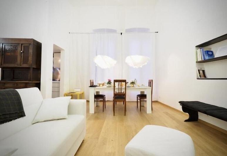 Lussuosa Dimora del Piombo, Genoa, Apartemen, 3 kamar tidur, Area Keluarga