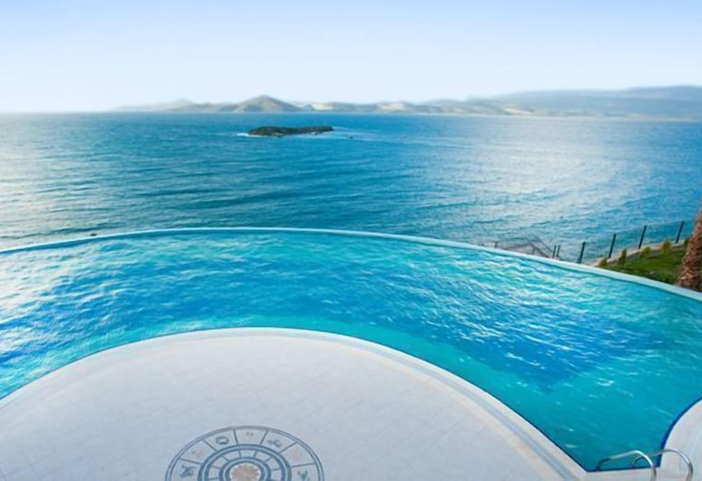TURQUOISE PRIVATE RESIDENCES, Milas, Infinity Pool