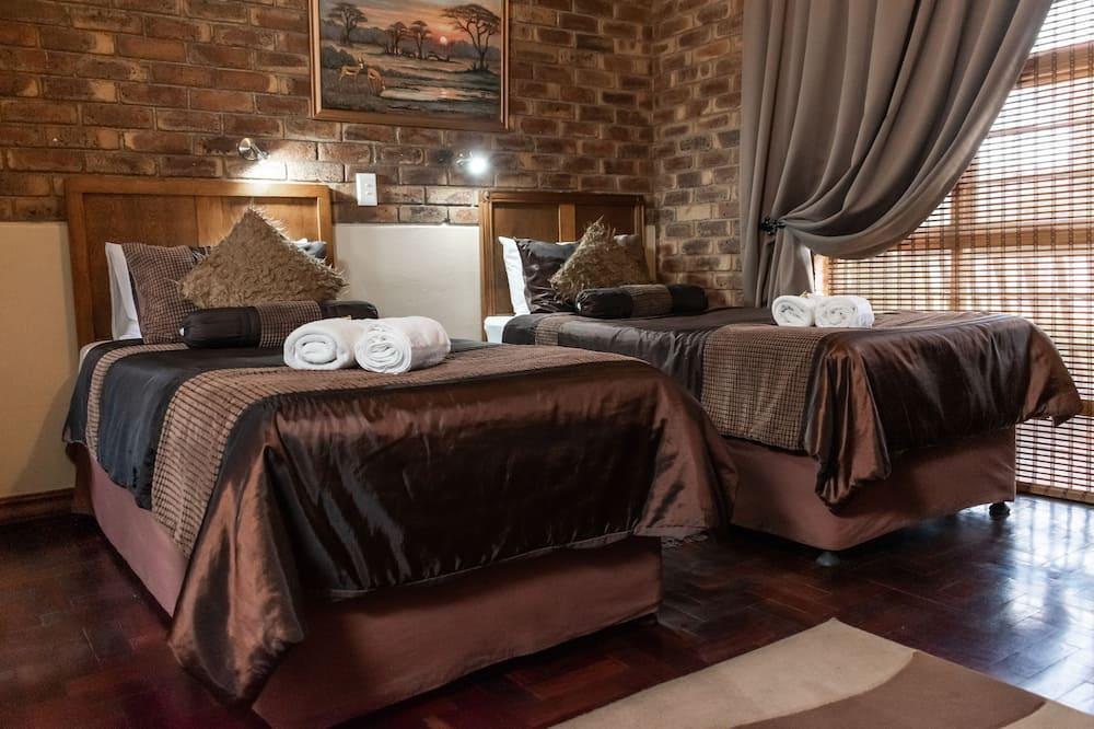 Phòng đôi hoặc 2 giường đơn (The Hunters Room) - Phòng