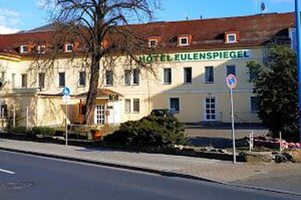 Hotel Eulenspiegel
