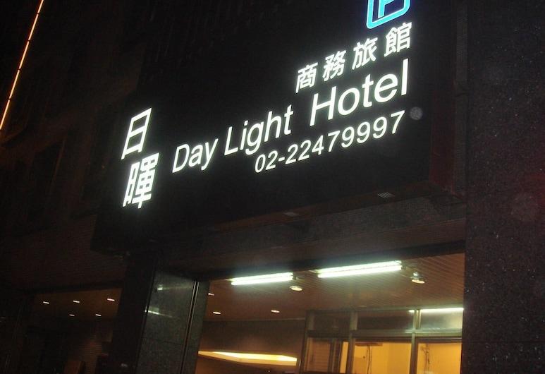 Daylight Hotel, 新北市