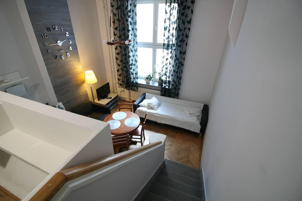 Appartamento Basic - Immagine fornita dalla struttura