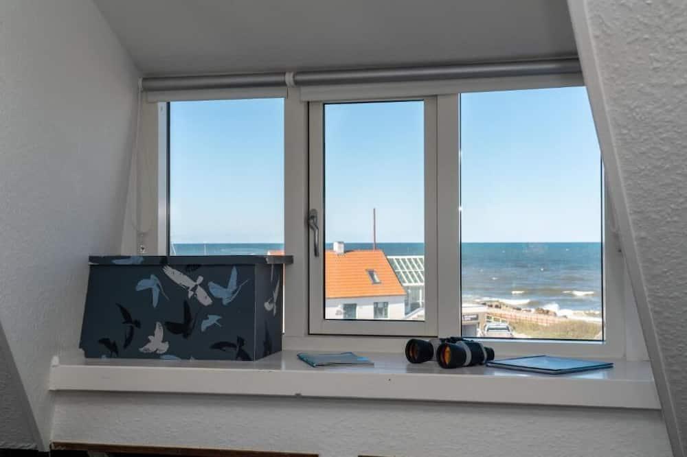 Студия-люкс, вид на море (1) - Вид из номера
