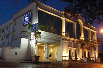Image de Hotel Plaza de Oro à Monterrey