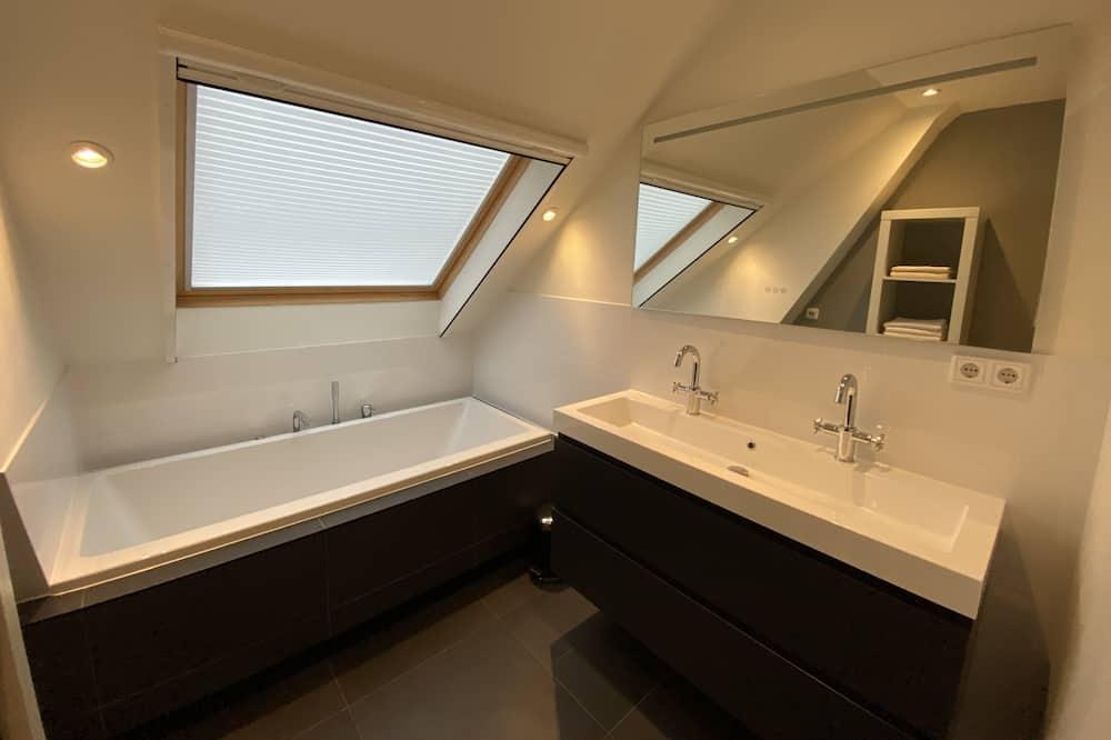 Suite Studio Exécutive - Salle de bain