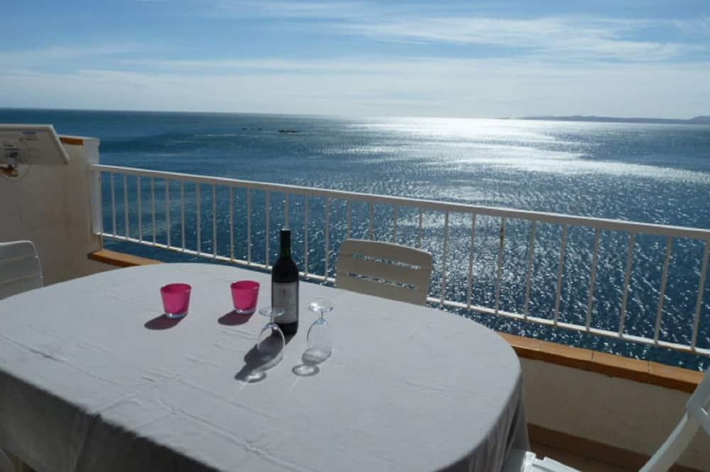 298-apartamento con Vista al mar y Piscina