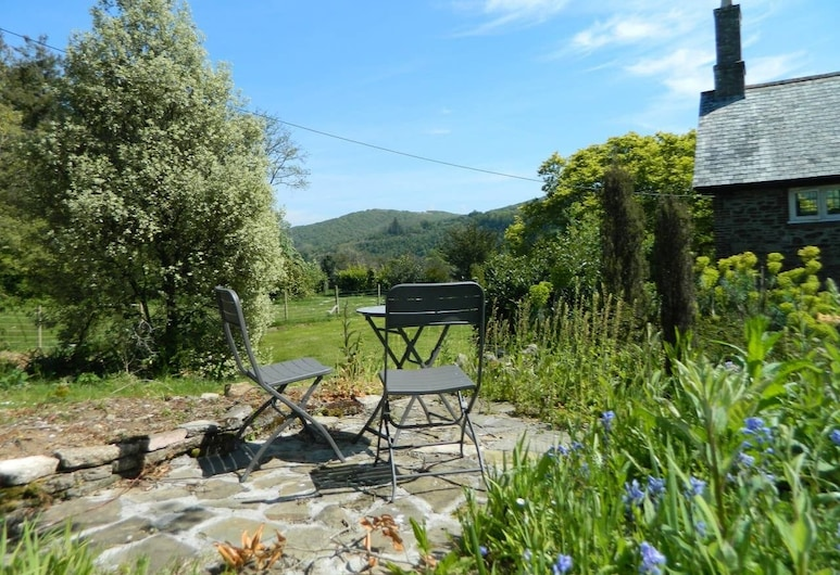 Victorian Cottage Overlooking the Plym Valley, Πλύμουθ, Εξωτερικός χώρος ξενοδοχείου