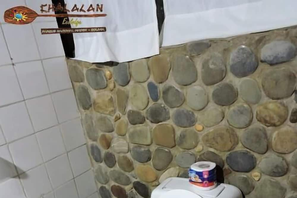 Design Cabin, 1 Bedroom - Bathroom