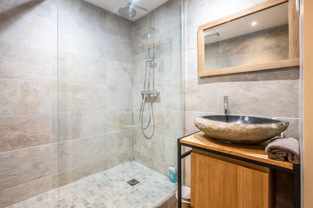 Apartment, Ensuite - Bilik mandi