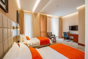 Picture of Hotel Horizont Tbilisi in Tbilisi