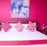 شقة في المدينة - غرفة نوم واحدة - منظر للمدينة - في طابق الغرف التنفيذية - الصورة الأساسية