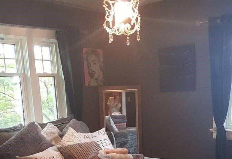 Nicklin House, 利明頓, 基本雙人房, 客房