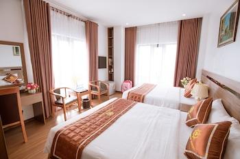 Fotografia do Diamond Hotel em Ninh Binh