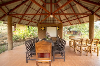 Picture of OYO 766 Zompo Baan Din Resort in Mae Taeng