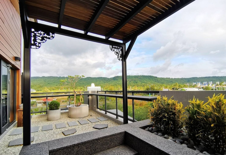 Gala Villa, Hengchun