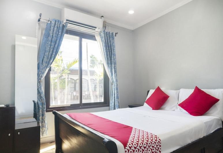 OYO 557 Samantha's Apartelle, General Santos, Suite, 2 Bedrooms, Guest Room