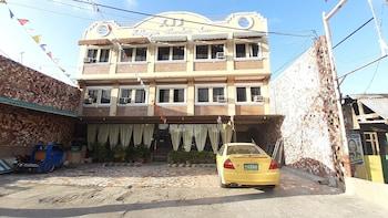 Fotografia do OYO 572 Kti Traveller's Inn em General Santos