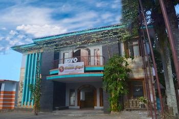 Nuotrauka: OYO 1240 Hotel Pantai Jaya, Pangandaranas