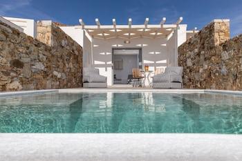 Bild vom Mythology Naxos Villas & Suites in Naxos