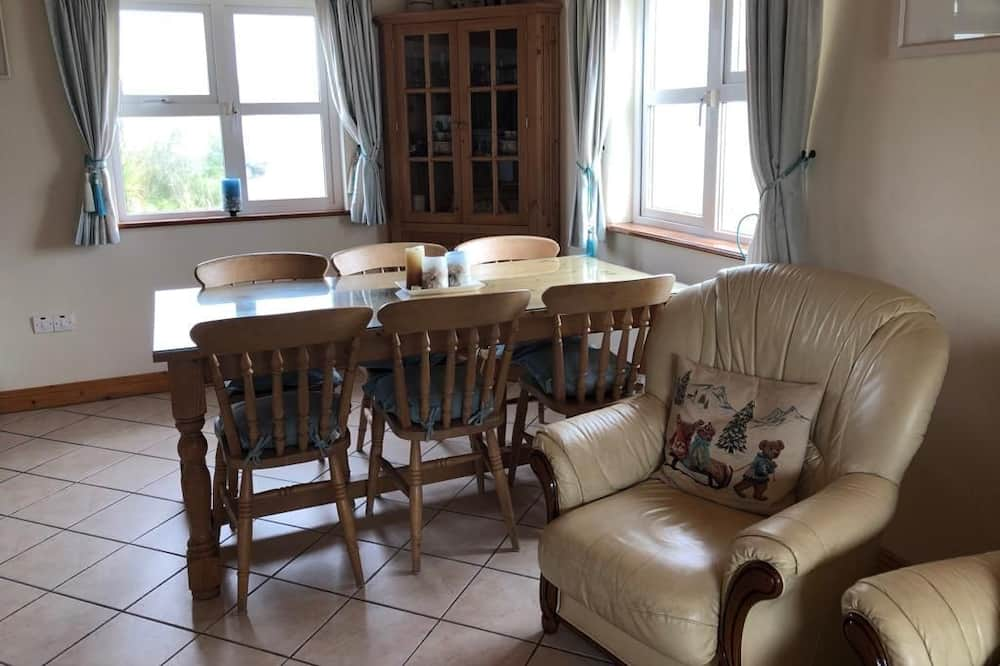 Котедж - Вітальня