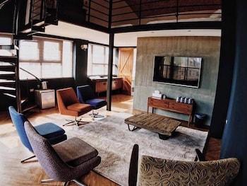Obrázek hotelu Taikoo home ve městě Tainan