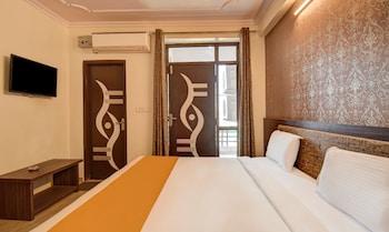 Foto van Hotel Radha Nikunj Residency in Jaipur