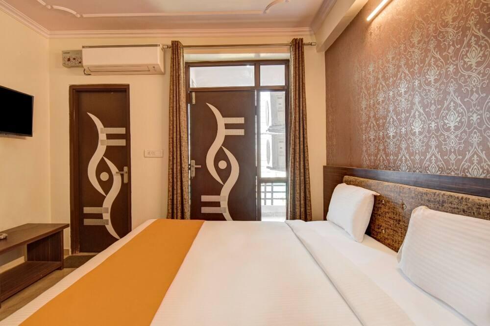 Habitación superior con 1 cama doble o 2 individuales - Habitación