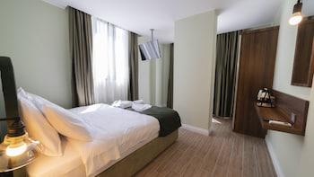 Nuotrauka: The Mori Club Hotel, Antalija