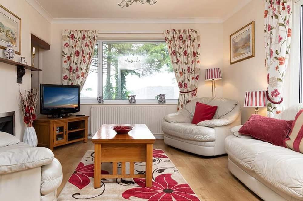 House (3 Bedrooms) - In-Room Amenity