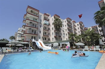 Hình ảnh Astor Beach Hotel - All Inclusive tại Alanya