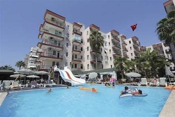 Foto Astor Beach Hotel - All Inclusive di Alanya