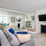 Luksuzna kuća - Dnevna soba