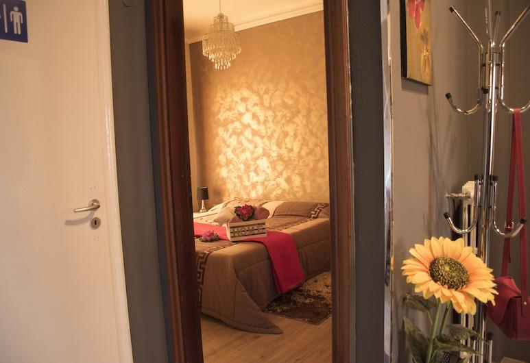 La Casa di Pavida, Potenza, Habitación doble estándar, baño compartido, Habitación