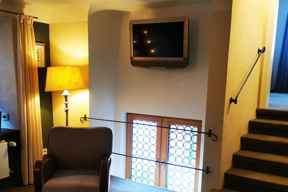 Junior Room - Bilik Rehat