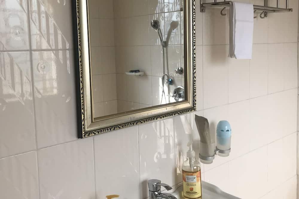 Comfort-Villa - Badezimmer