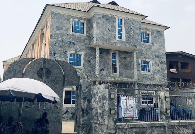 5 Point Hotel and Event Centre, Lagos