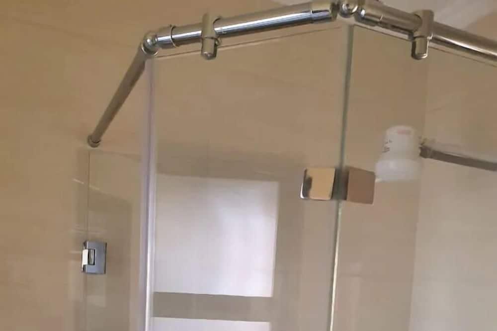 Dvivietis kambarys - Vonios kambario dušas
