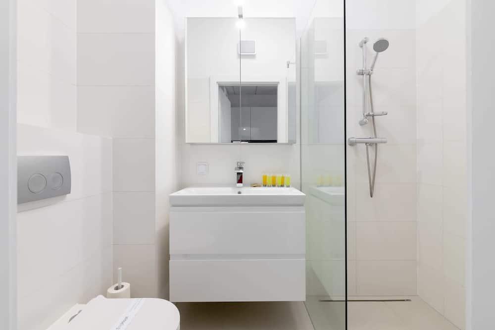 Comfort Στούντιο-Σουίτα - Μπάνιο