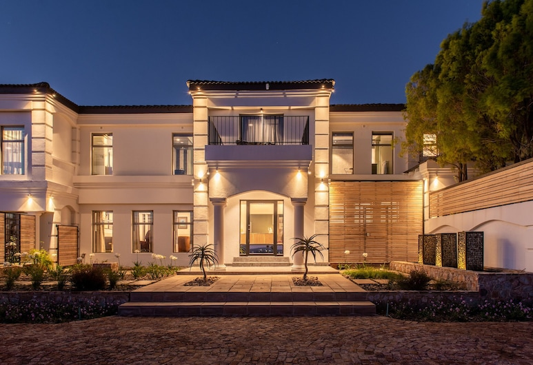The Feather Hill Boutique Hotel and Spa, Potchefstroom