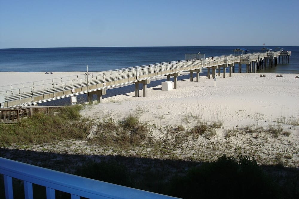 Condo, Multiple Beds, Private Pool, Beach View - Beach