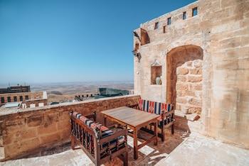 Fotografia do Maristan Tarihi Konak em Mardin