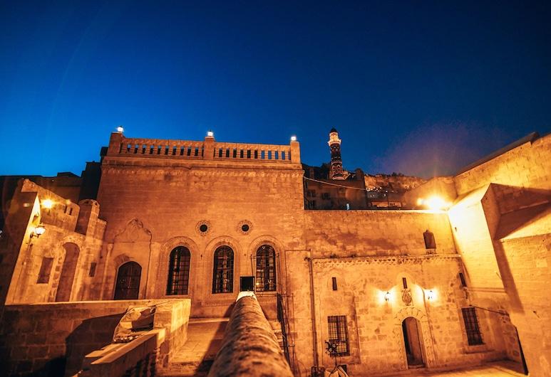 Maristan Tarihi Konak, Mardin