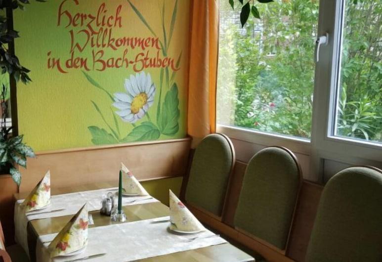 Restaurant und Hotel Bach-Stuben, Erkrath