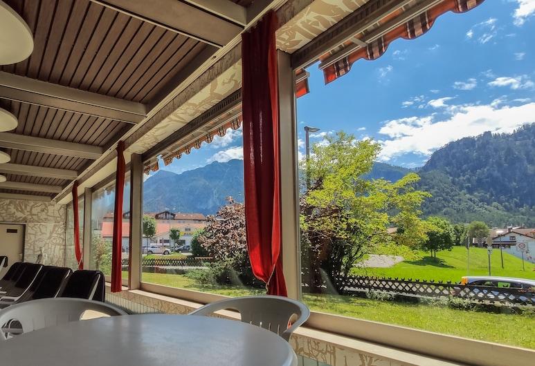 Alpenhotel Gastager, Inzell, Alberca cubierta