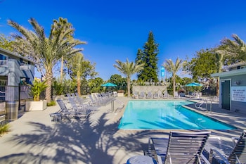 샌디에이고의 The Luxe Suites of Temecula Heights 사진