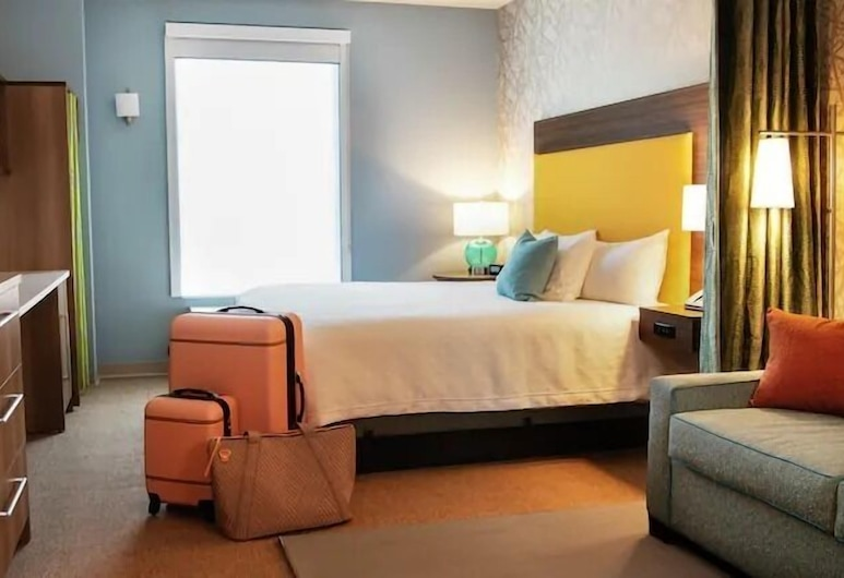 Home2 Suites by Hilton Elkhart, Elkhart