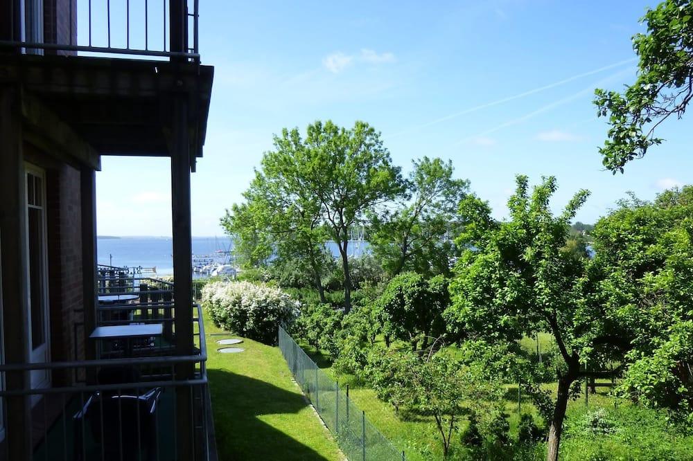 Apartemen - Balkon