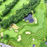 4beds on golf course