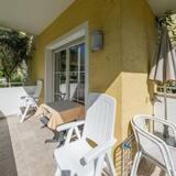 Deluxe Apartment (Maya) - Balcony